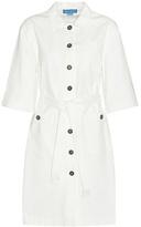 MiH Jeans Iola Cotton Dress