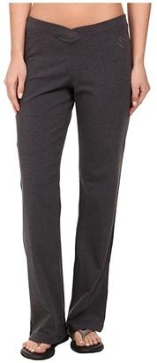 Stonewear Designs Stonewear Pants (Heather Gray) Women's Casual Pants