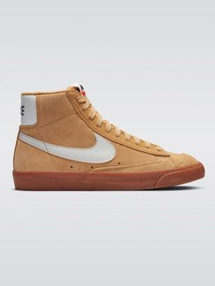 Nike Blazer Mid '77 Suede
