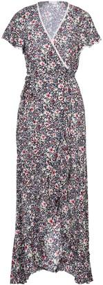 Poupette St Barth 3/4 length dresses