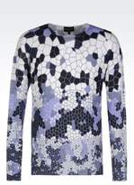 Emporio Armani Knitwear - Crewnecks