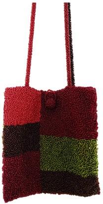 Cacharel Multicolour Plastic Handbags