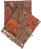 Pine Cone Hill Anatolia Print Throw