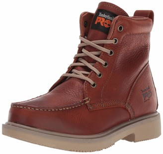 """Timberland Men's Ignition 6"""" Soft Toe Industrial Boot"""