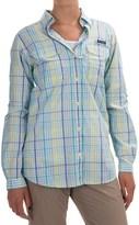 Columbia Super Bonehead II Shirt - Long Sleeve (For Women)