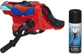 Hasbro Marvel The Amazing Spider-Man 2 Spiral Blast 2-in-1 Web Shooter by