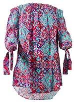 Seafolly Robe de plage Casablanca colore