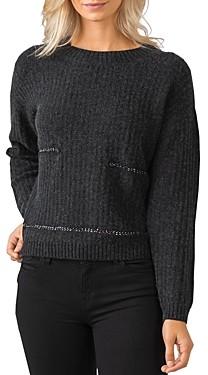 Belldini Chain Detail Sweater
