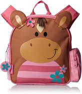 Stephen Joseph Little Girl's Mini Sidekick Backpack
