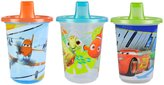 The First Years Take & Toss Spill-Proof Sippy Cup - Disney - 10 oz - 3 ct
