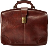 Bosca Dolce Collection - Soft Partners Brief Briefcase Bags