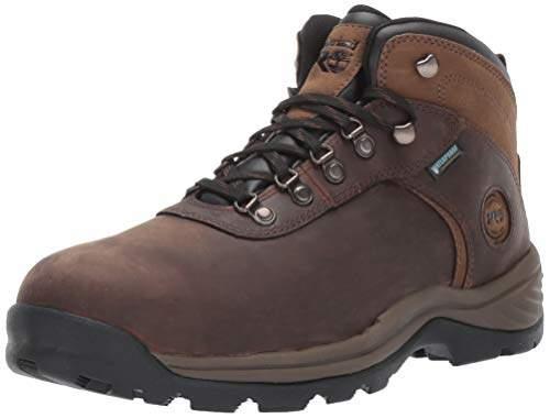 e5f5fbe654c Men's Flume Mid Steel Toe Waterproof Industrial Boot