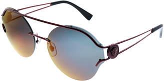 Versace Women's Round 61Mm Sunglasses