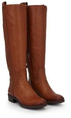 Sam Edelman Prina Leather Riding Boot
