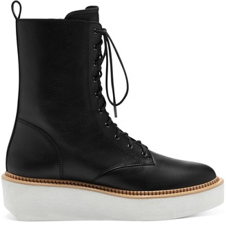 Vince Camuto Niko Lace-Up Boot - Excluded from Promotions