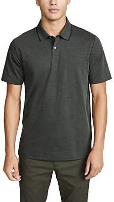 Theory Men's Short Sleeve Standard Polo