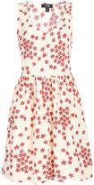 Cutie Ditsy daisy print dress