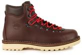 Diemme Roccia Vet Mahogany Leather Boots