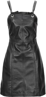 Bolongaro Trevor Short dresses