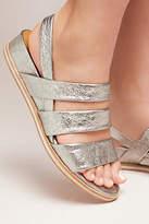 Coclico Koi Micro-Wedge Sandals