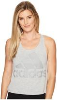 adidas Image Tank Top Women's Sleeveless