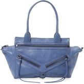 Botkier Women's Trigger Small Leather Satchel