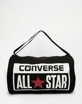 Converse Legacy Duffle Bag In Black 10422c 001