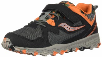 Saucony Boys' S-Peregrine Shield 2 A/C Sneakers