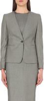 Max Mara Colonia wool-blend jacket