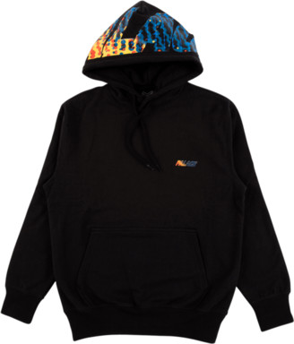 Palace Pops Hooded Sweatshirt