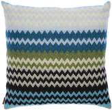 Missoni Humbert Wool Blend Pillow