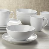 Crate & Barrel Essential Dinnerware