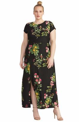 Rachel Roy Women's Plus Size Camilla Maxi