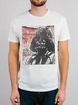 Junk Food Clothing Darth Vader Tee-sugar-xxl