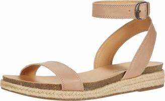 Lucky Brand Women's GARSTON Flat Sandal