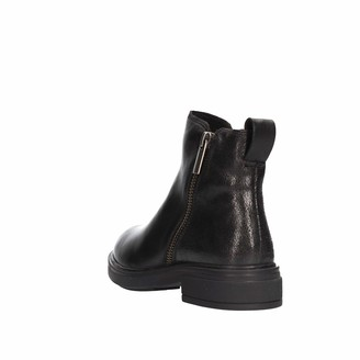 GIOSEPPO Girls Spalt Slouch Boots