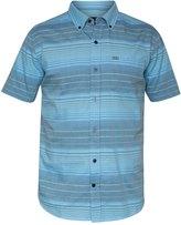 Hurley Men's Comrade Short Sleeve Shirt 8146193