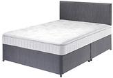 Airsprung Elmdon Luxury Pillowtop Divan - Double