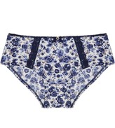 Bendon Calista Floral Culotte Brief