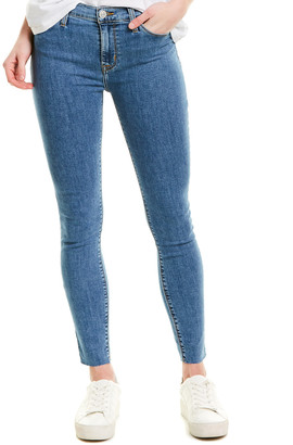 Hudson Blair Westminster High-Rise Super Skinny Leg