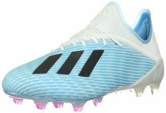 adidas Men's X 19.1 Firm Ground Boots Athletic Shoe