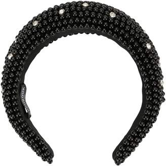 Shourouk Embellished Hairband