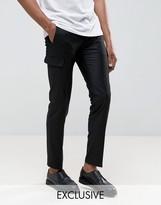Noak Skinny Cargo Trouser