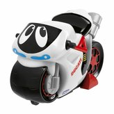 Chicco Turbo Touch Ducati-White