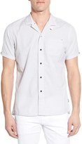 Howe Rabbit Hole Short Sleeve Regular Fit Shirt