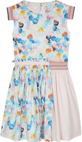 No Added Sugar Blink of an Eye fit & flare dress 4-12 years