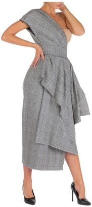 Dolce & Gabbana Logomania Knee Length Dresses