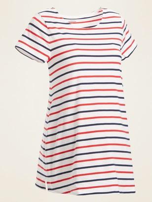 Old Navy Maternity Mariner-Stripe Tee