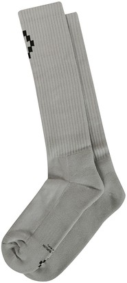 Marcelo Burlon County of Milan Cross Socks