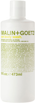 Malin+Goetz Rum Body Wash +